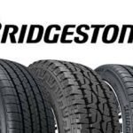 TRUSTED WITH BRIDGESTONE