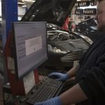 MAY OFFER – 10% off your service when you book an MOT